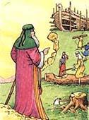 Noè e l'arca