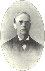 Guido Fridolin Verbeek 1830-1899