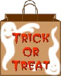 Borsa Trick or Treat