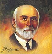 Jonathan Goforth
