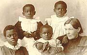 Mary Slessor 1848-1915